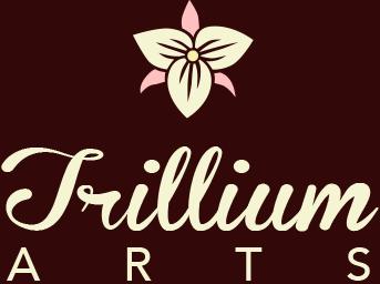 Trillium Arts logo